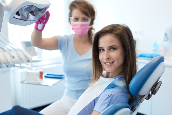 Medical Conditions That Can Affect Your Oral Health