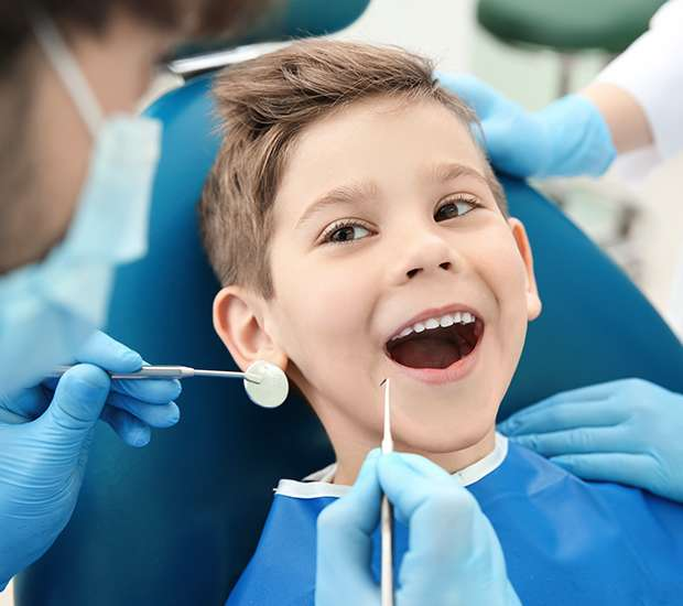 Pompano Beach Dental Sealants