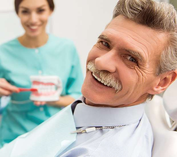 Pompano Beach Denture Care