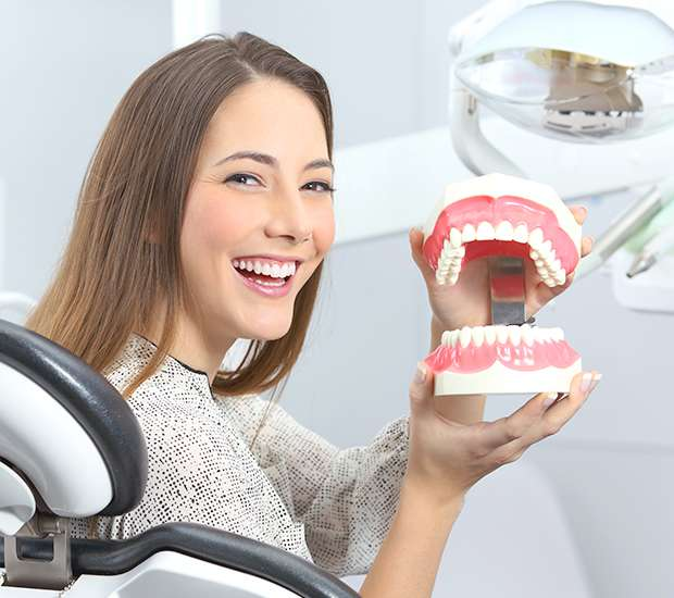Pompano Beach Implant Dentist
