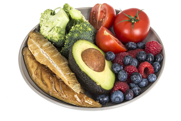 Improve Your Dental Health With These   Foods